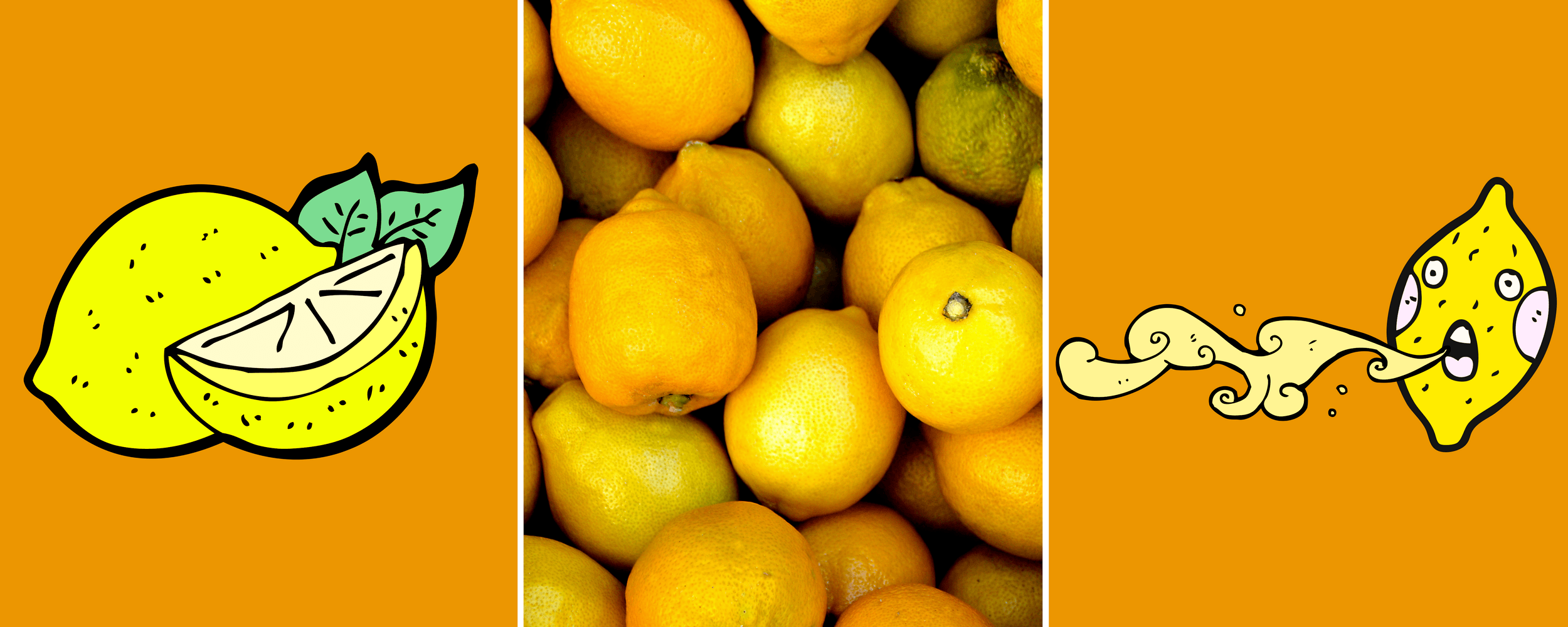 Happy birthday marketing lemons from LongHorn