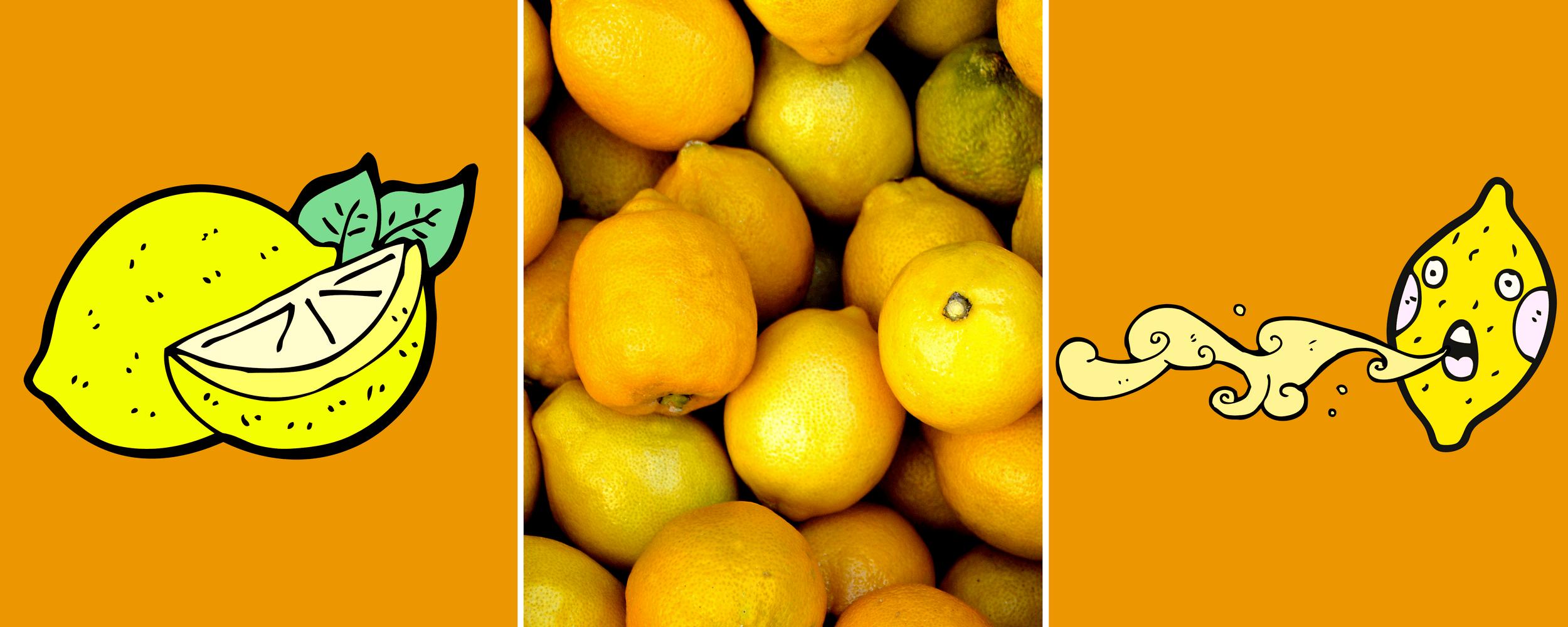 Happy birthday marketing lemons from LongHorn