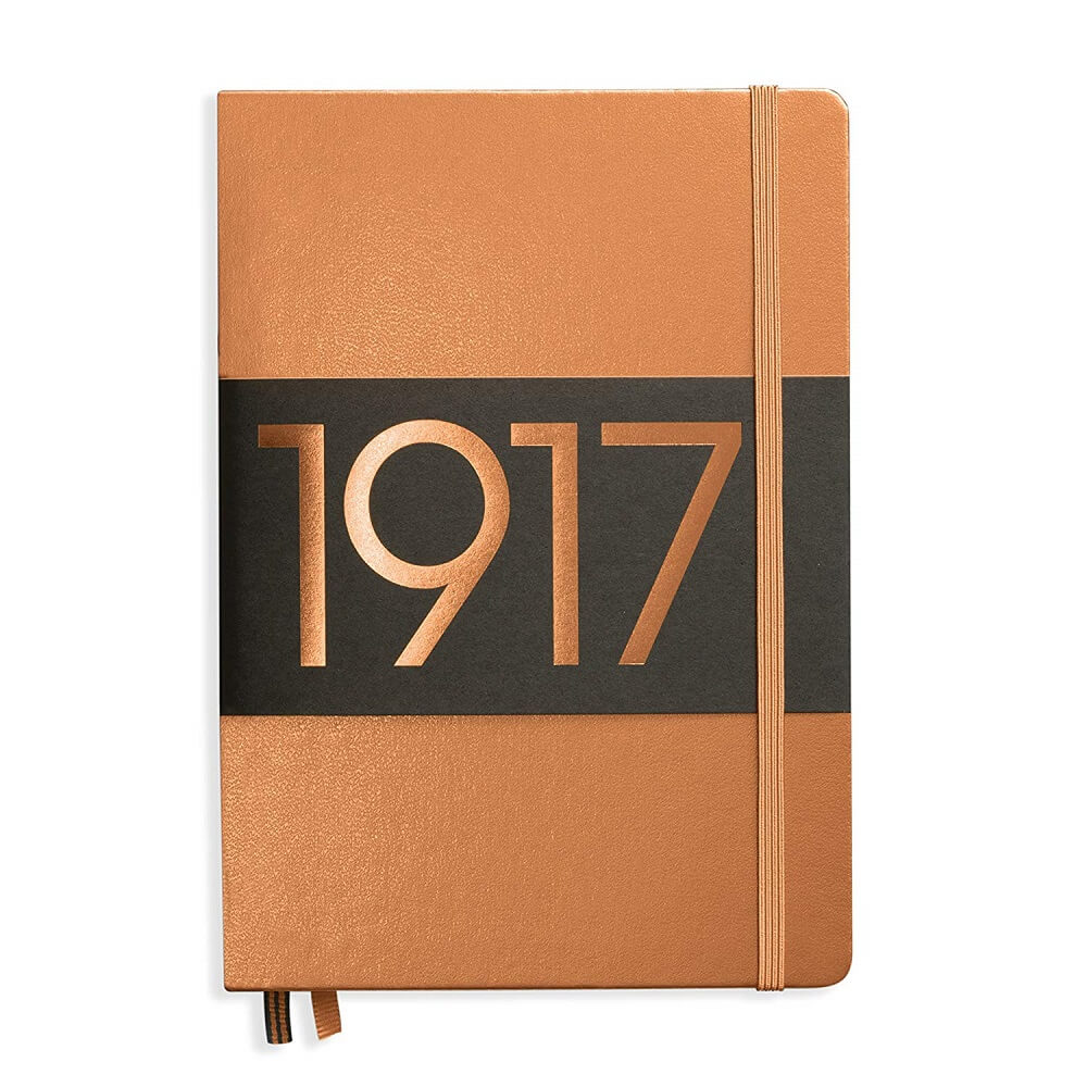 Lechtturm Notebook