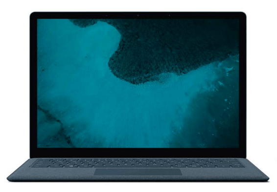 Microsoft Surface Laptop 2 (Intel Core i7, 16GB RAM, 512GB) - Cobalt