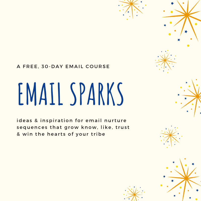 Email Sparks