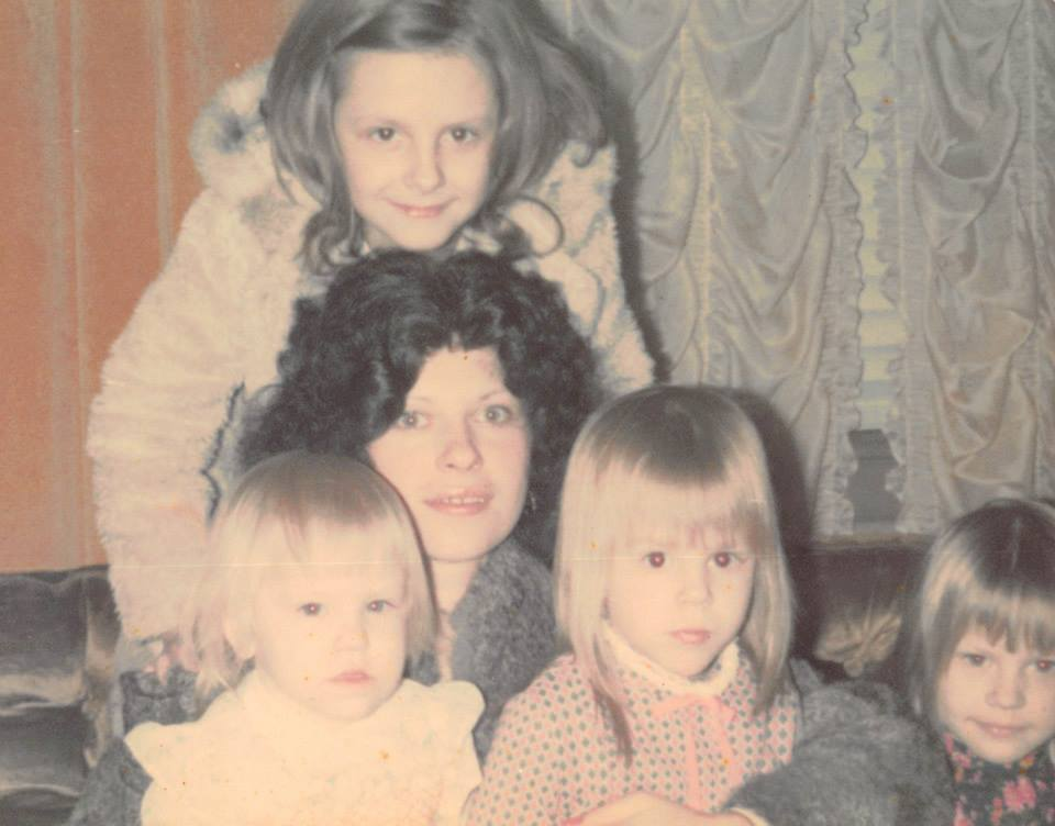 The Rost Girls